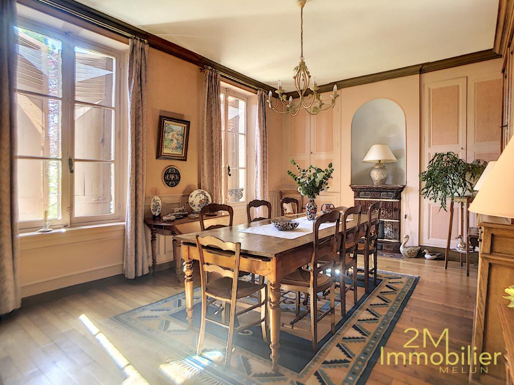 Vente maison / villa Melun 450000€ - Photo 4