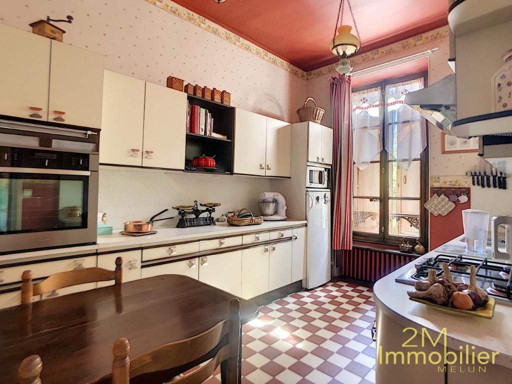 Vente maison / villa Melun 450000€ - Photo 6