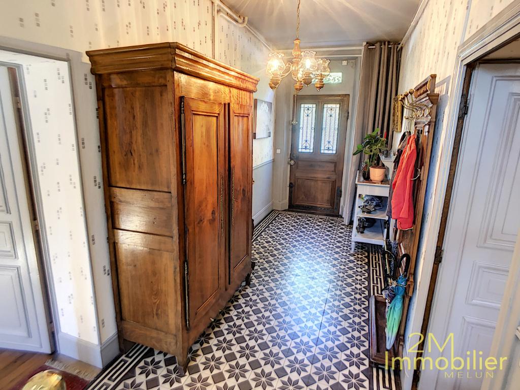 Vente maison / villa Melun 450000€ - Photo 7