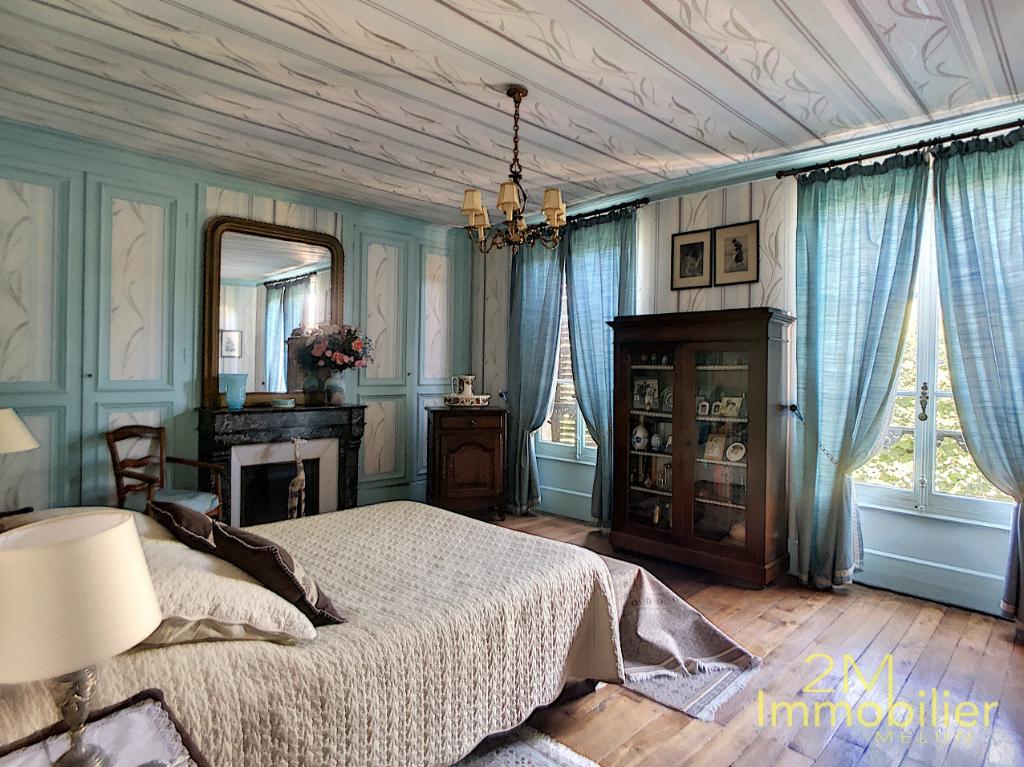 Vente maison / villa Melun 450000€ - Photo 9