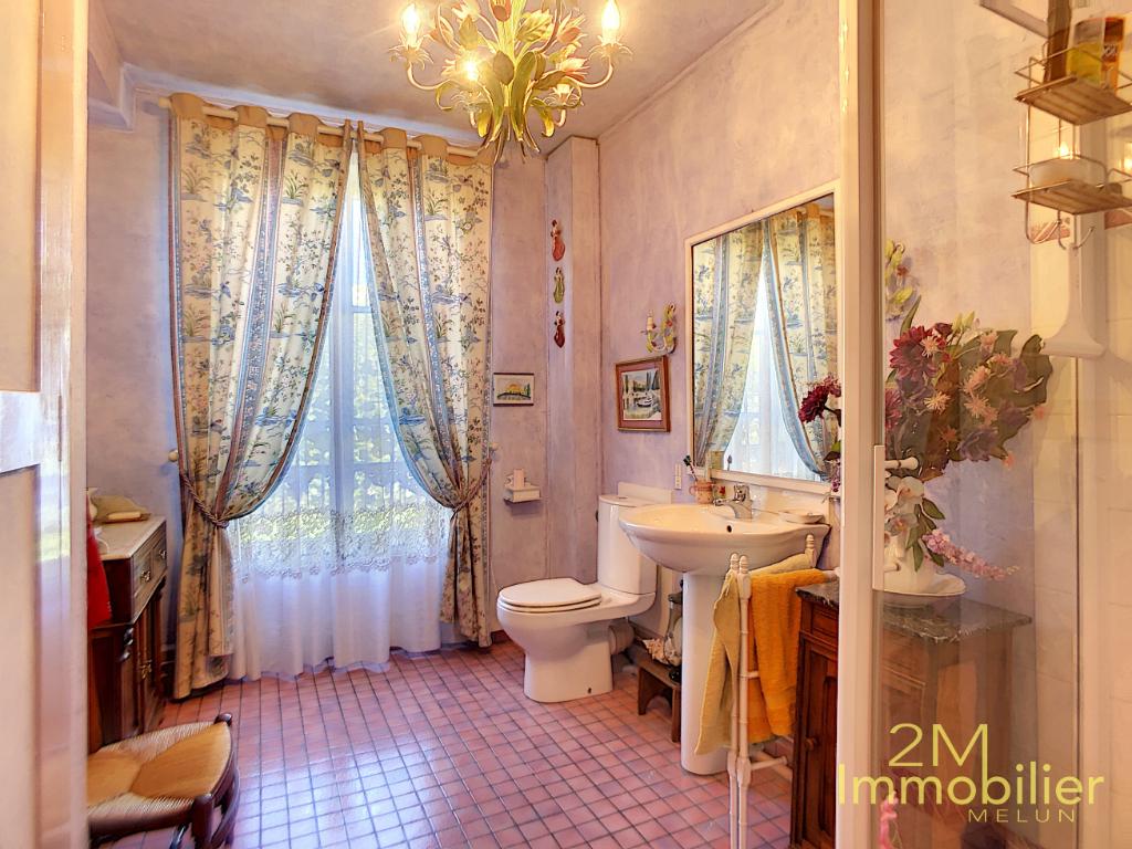 Vente maison / villa Melun 450000€ - Photo 10