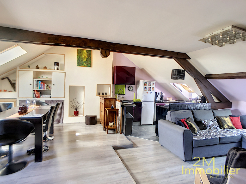 Vente maison / villa Melun 450000€ - Photo 13