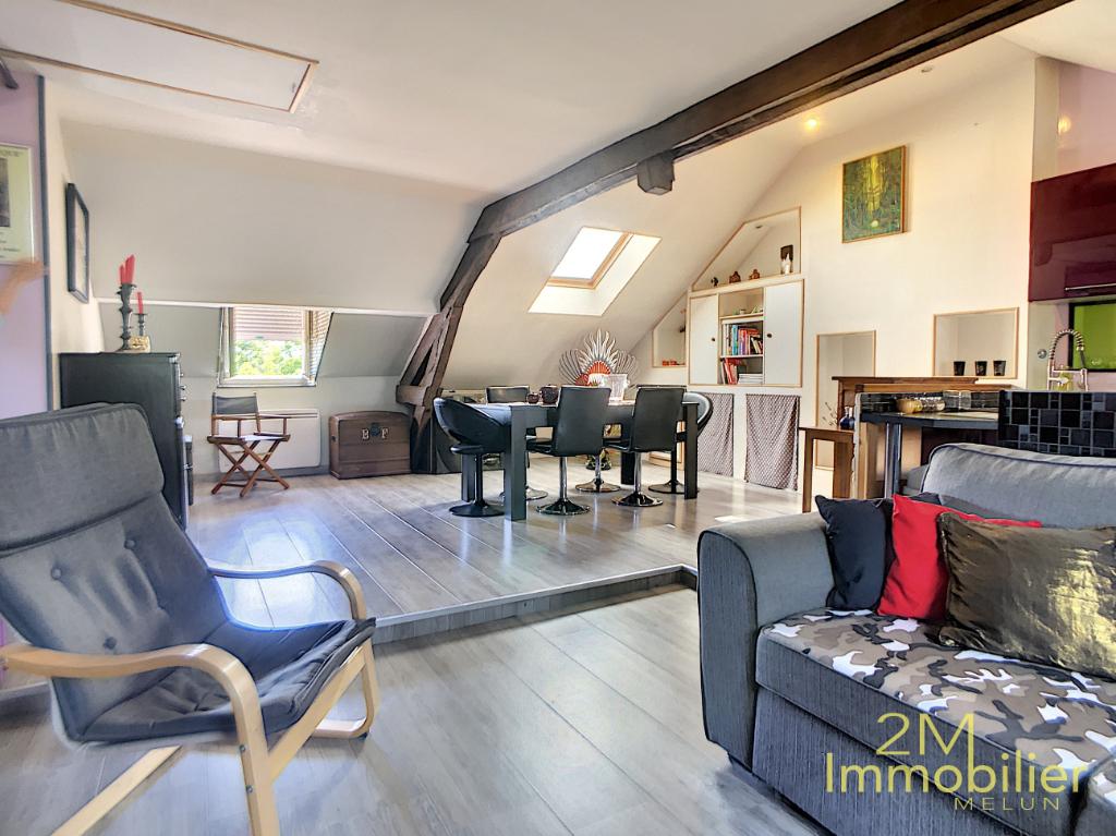 Vente maison / villa Melun 450000€ - Photo 14