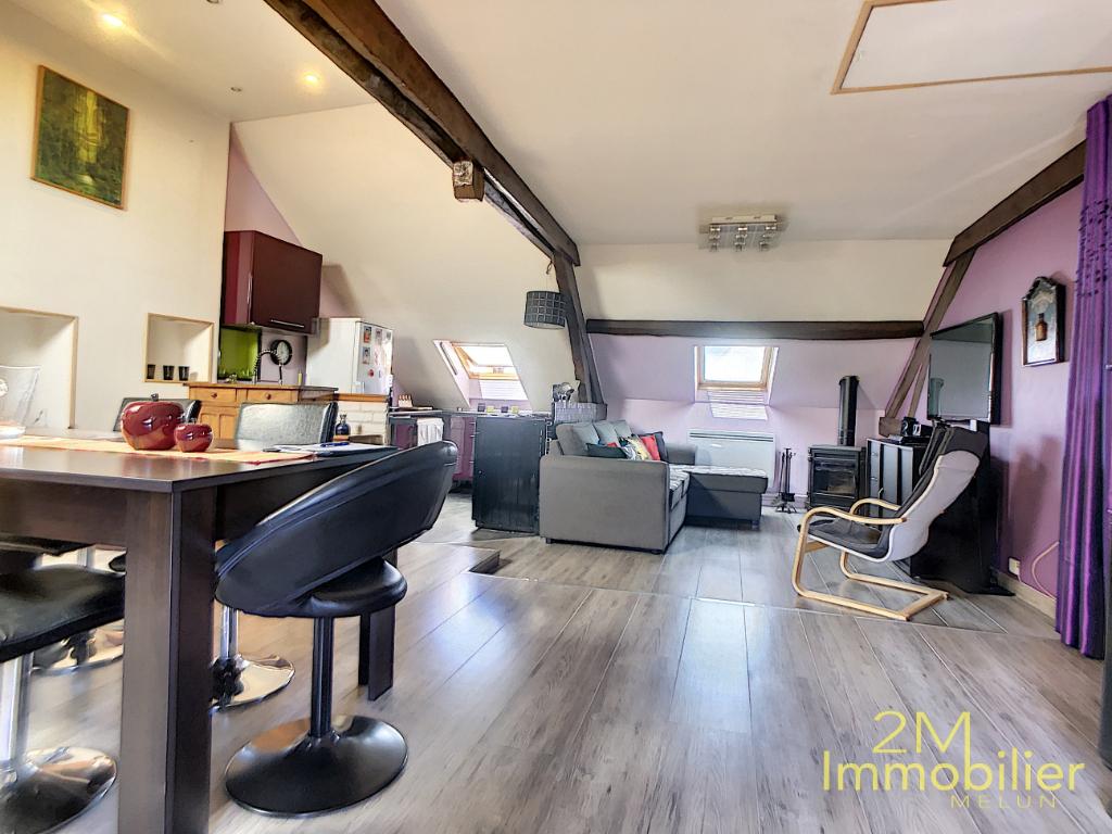 Vente maison / villa Melun 450000€ - Photo 15