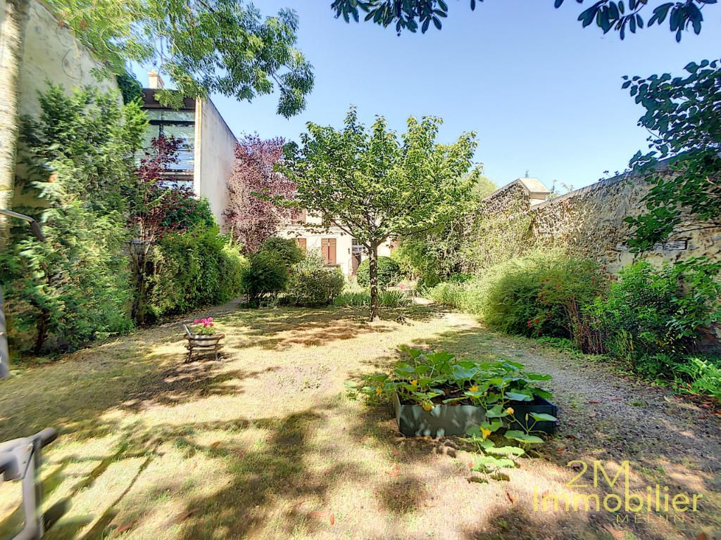 Vente maison / villa Melun 450000€ - Photo 16