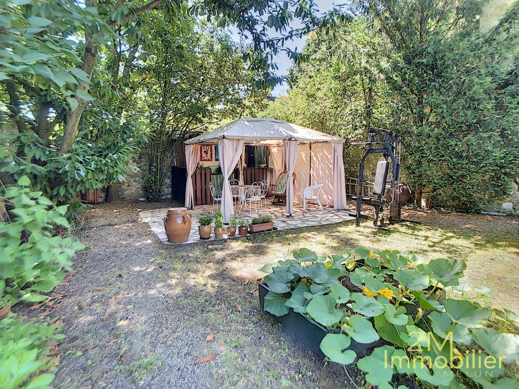 Vente maison / villa Melun 450000€ - Photo 17