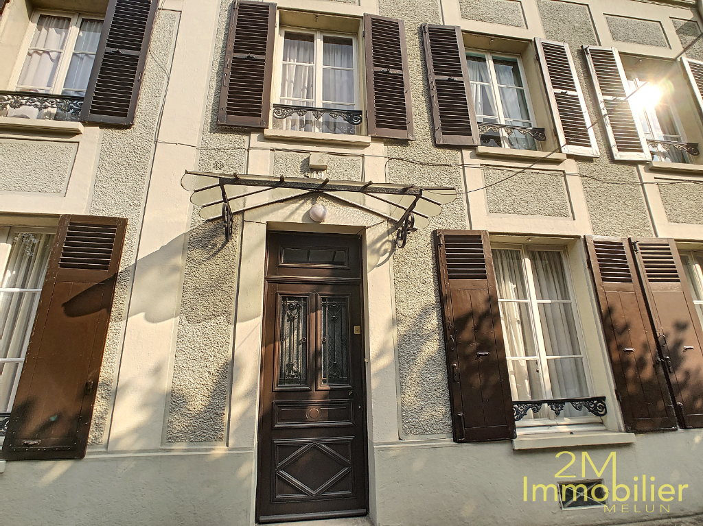 Sale house / villa Melun 425 000€ - Picture 18