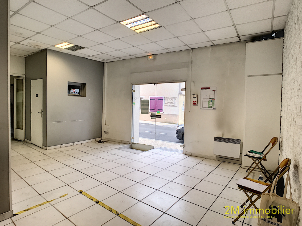 Vente local commercial Melun 229 000€ - Photo 1