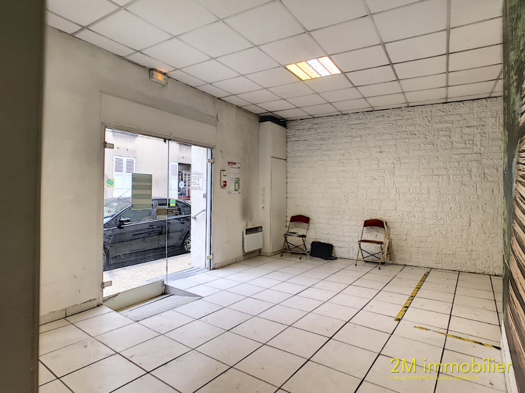 Vente local commercial Melun 229 000€ - Photo 7
