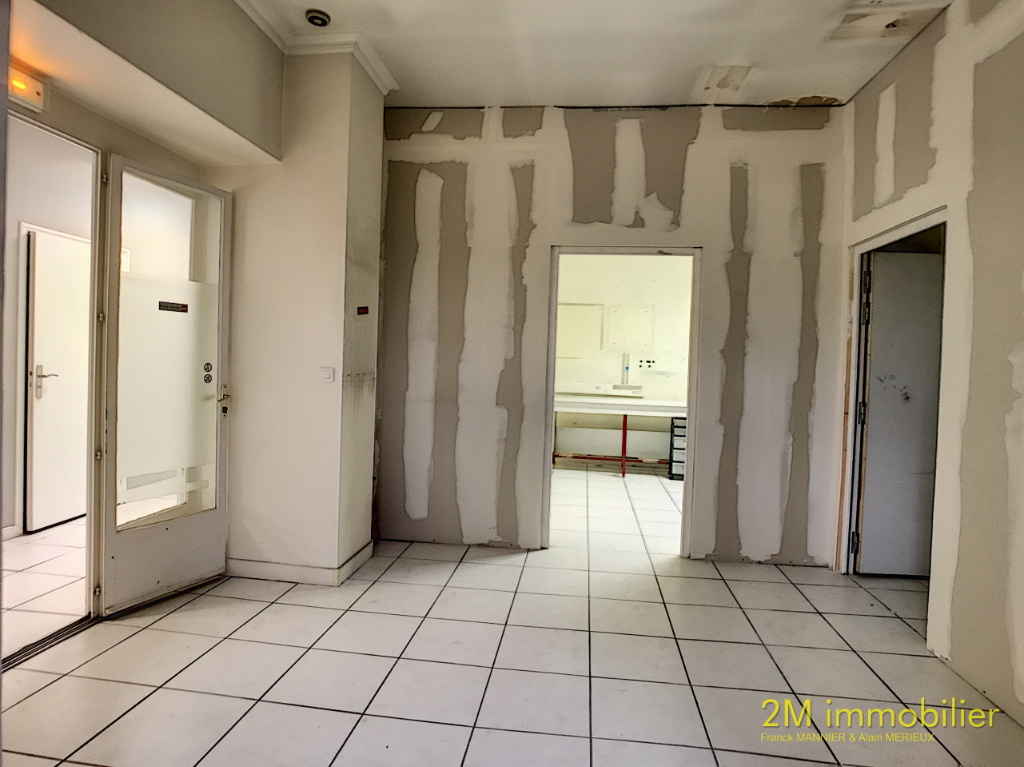 Vente local commercial Melun 229 000€ - Photo 10
