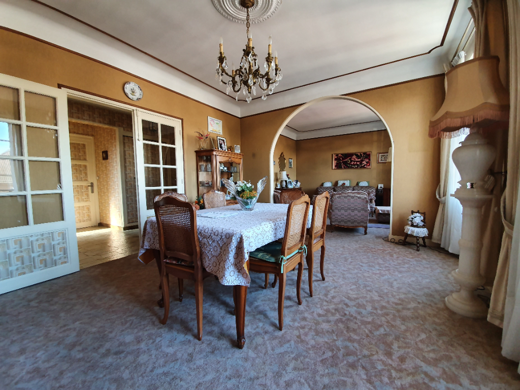 Sale house / villa La rochette 348000€ - Picture 3
