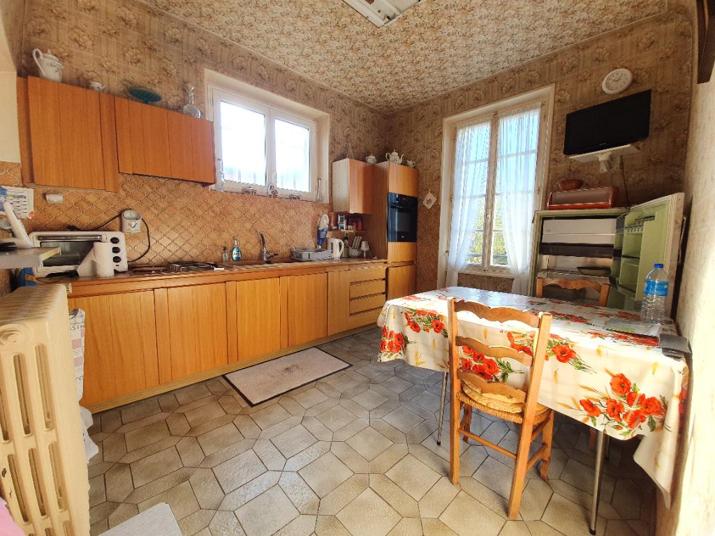 Sale house / villa La rochette 348000€ - Picture 5