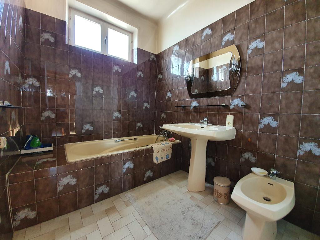 Sale house / villa La rochette 348000€ - Picture 7