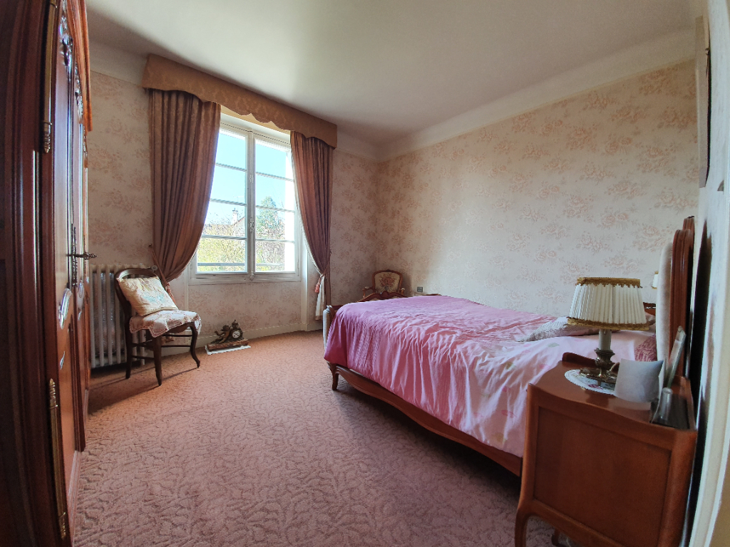 Sale house / villa La rochette 348000€ - Picture 8