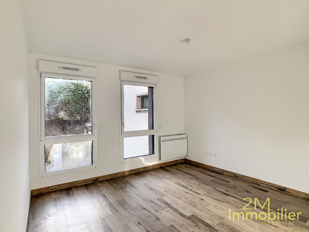 Location appartement Melun 459€ CC - Photo 3
