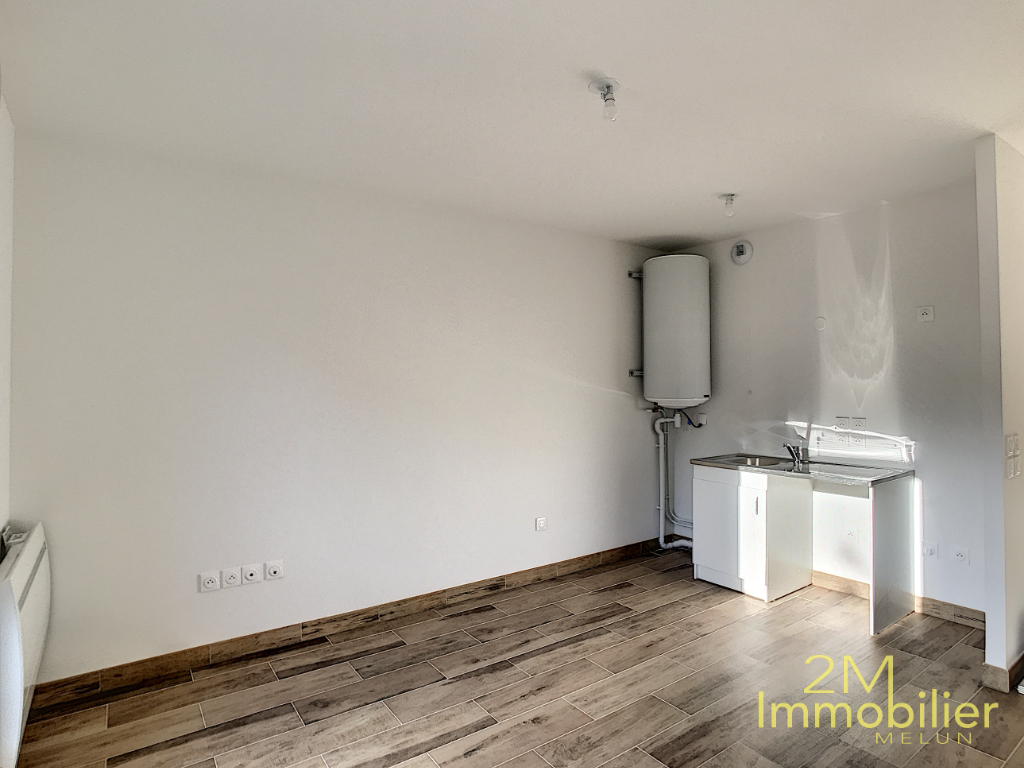 Location appartement Melun 459€ CC - Photo 5