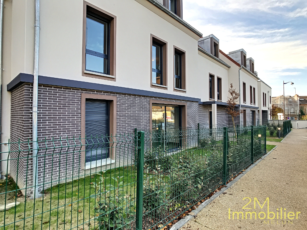 Location appartement Melun 459€ CC - Photo 6