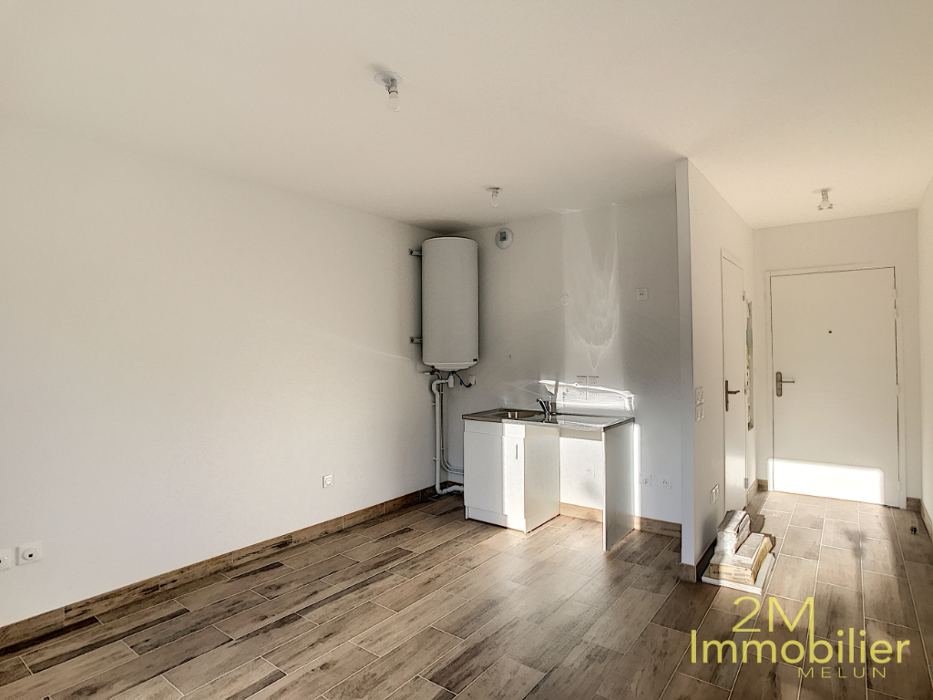 Location appartement Melun 459€ CC - Photo 7