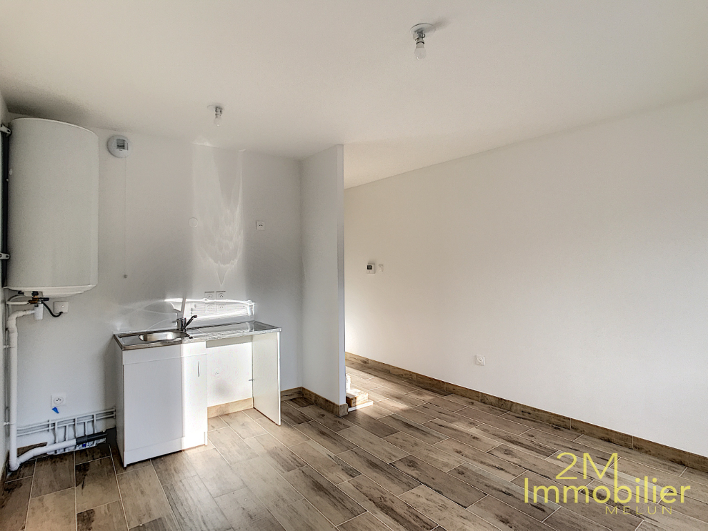 Location appartement Melun 459€ CC - Photo 8