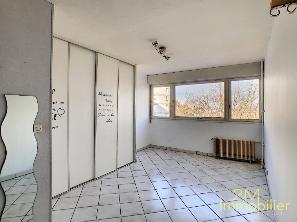 Location appartement Melun 490€ CC - Photo 1