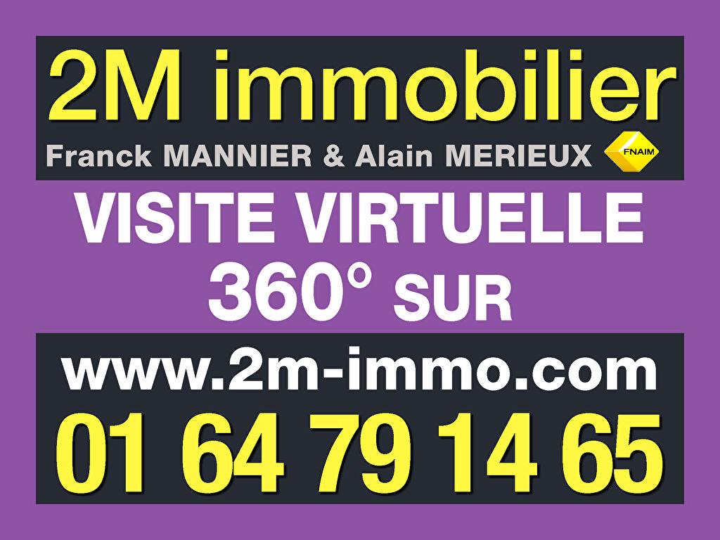 Rental apartment Melun 459€ CC - Picture 2