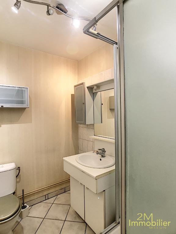 Rental apartment Melun 459€ CC - Picture 4