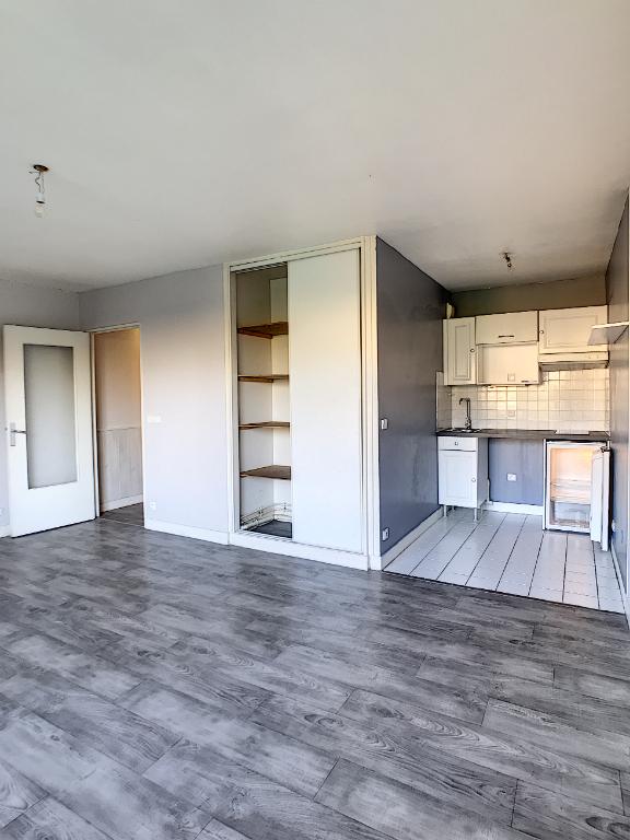 Sale apartment Dammarie les lys 95000€ - Picture 2