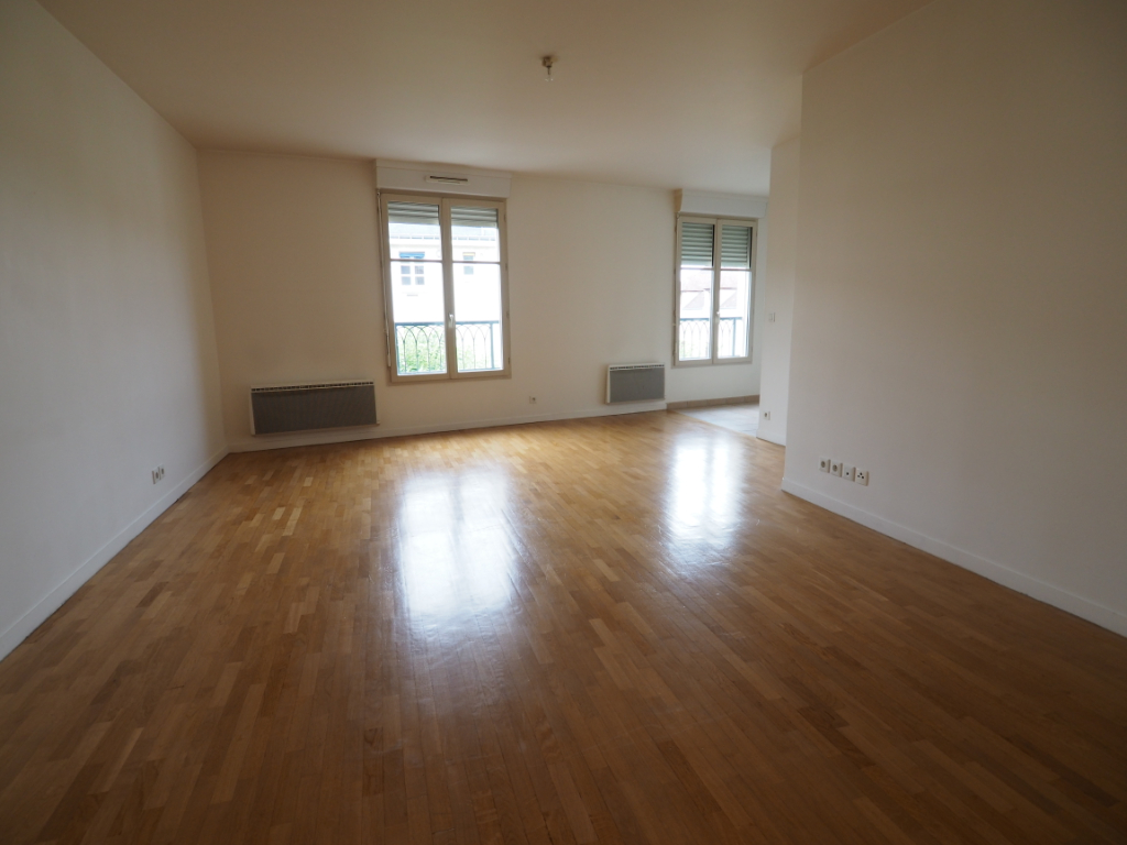 Location appartement Melun 750€ CC - Photo 1