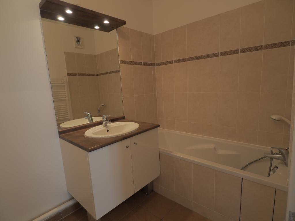 Location appartement Melun 750€ CC - Photo 8