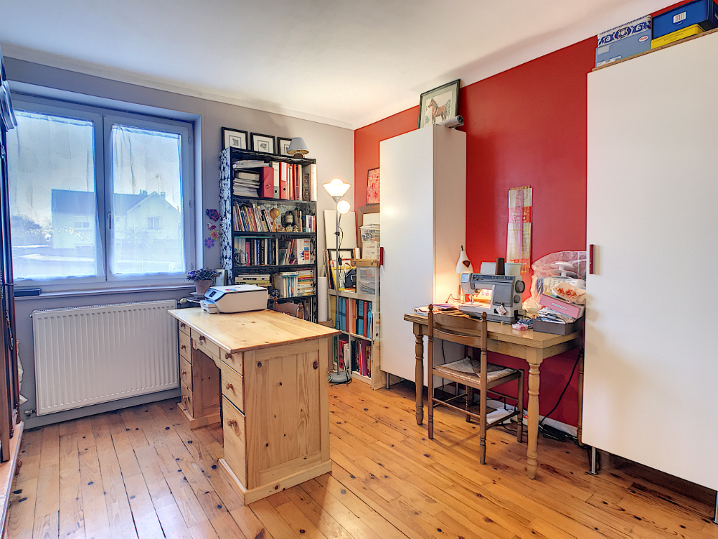 Sale apartment Melun 120000€ - Picture 4