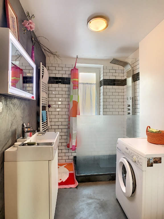 Sale apartment Melun 120000€ - Picture 6
