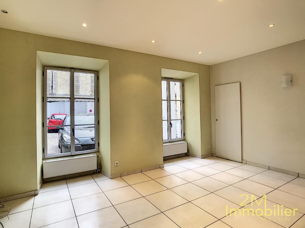 Appartement A Louer Melun 2 pièces 44.59 m2