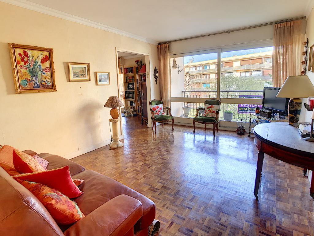 Sale apartment Le mee sur seine 139000€ - Picture 7