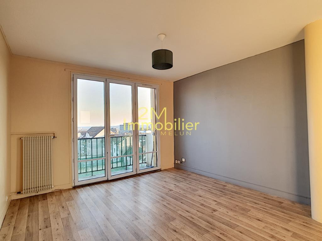 Sale apartment Melun 129000€ - Picture 3