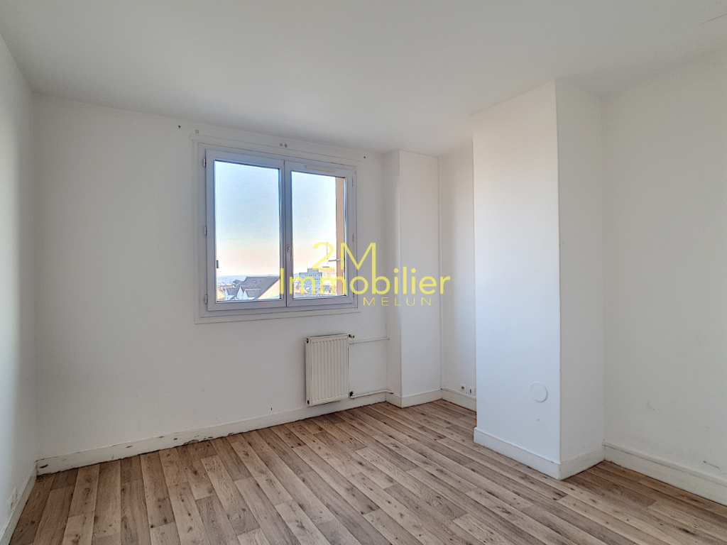 Sale apartment Melun 129 000€ - Picture 5