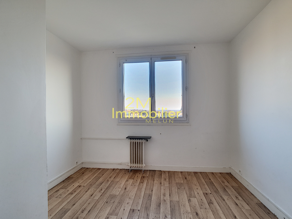 Sale apartment Melun 129 000€ - Picture 6