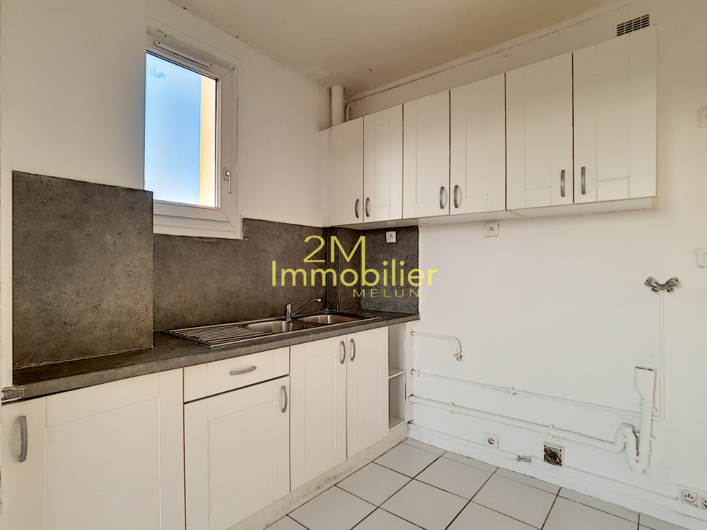 Sale apartment Melun 129000€ - Picture 8