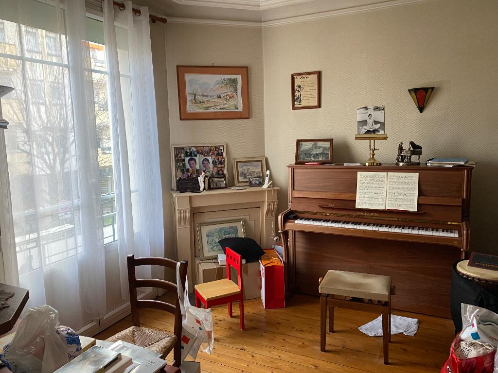 Sale house / villa Maisons laffitte 890000€ - Picture 5