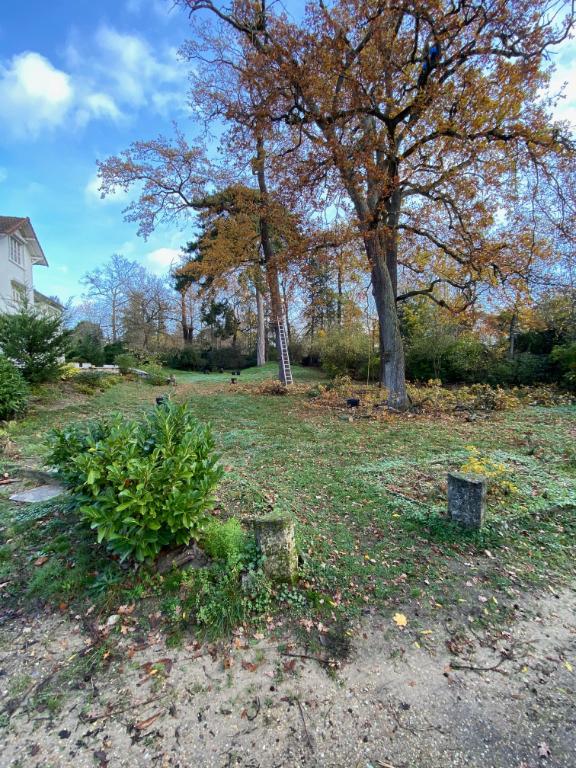 Rental house / villa Maisons laffitte 4500€ CC - Picture 2