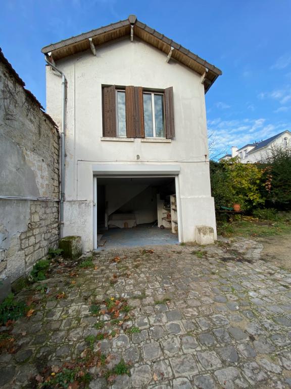 Rental house / villa Maisons laffitte 4500€ CC - Picture 3