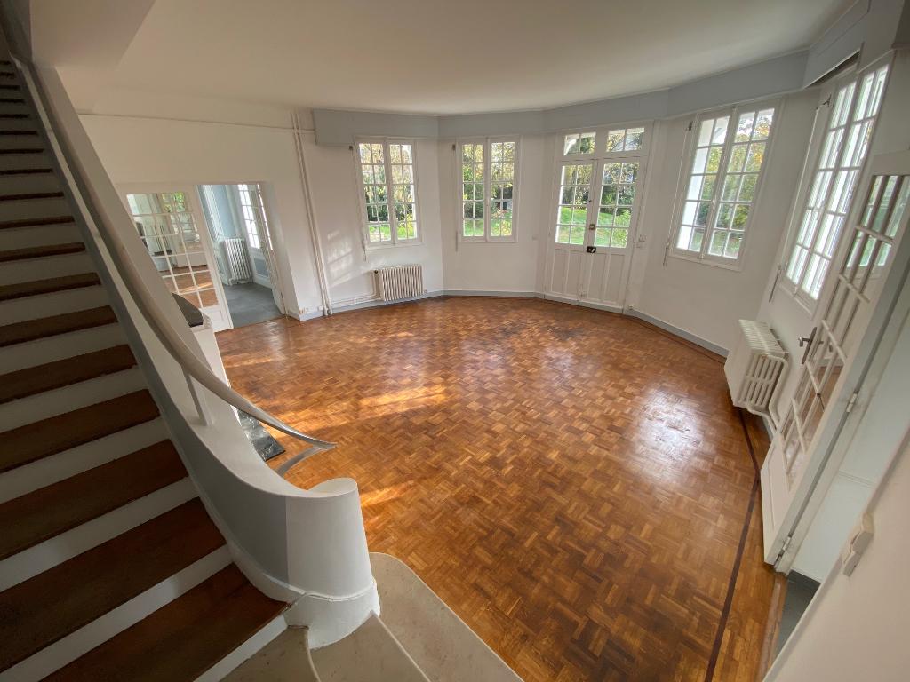 Rental house / villa Maisons laffitte 4500€ CC - Picture 4