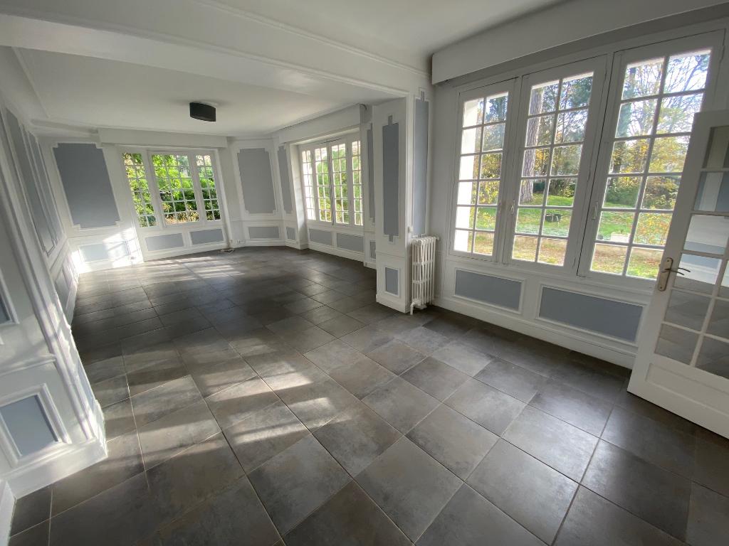 Rental house / villa Maisons laffitte 4500€ CC - Picture 6