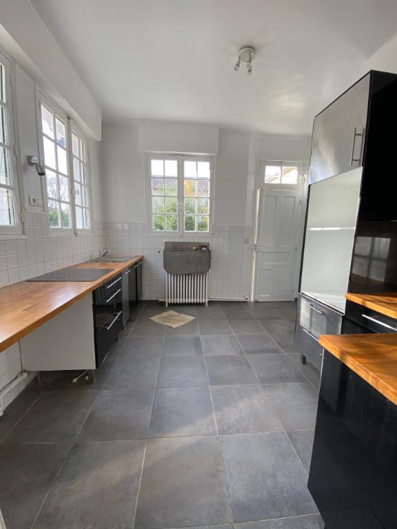 Rental house / villa Maisons laffitte 4500€ CC - Picture 7