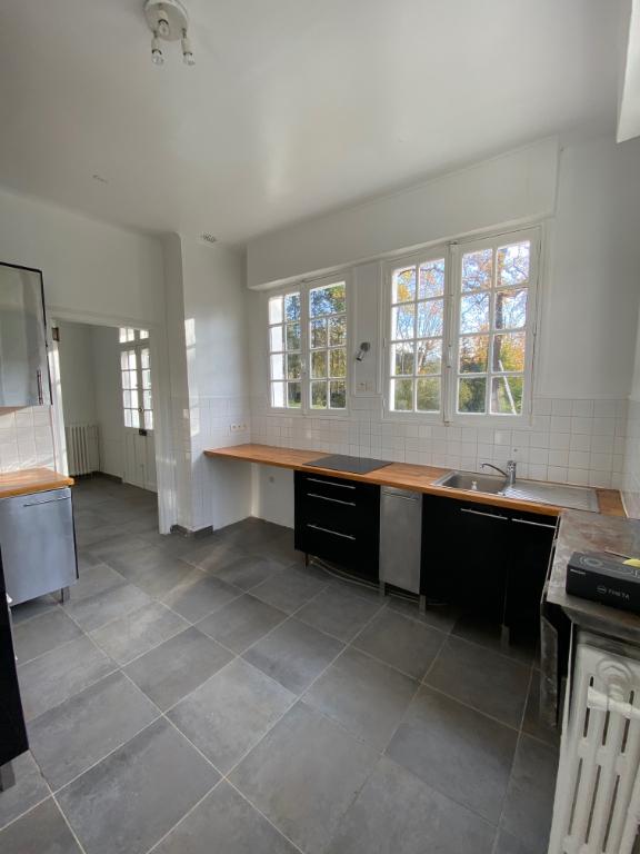 Rental house / villa Maisons laffitte 4500€ CC - Picture 8