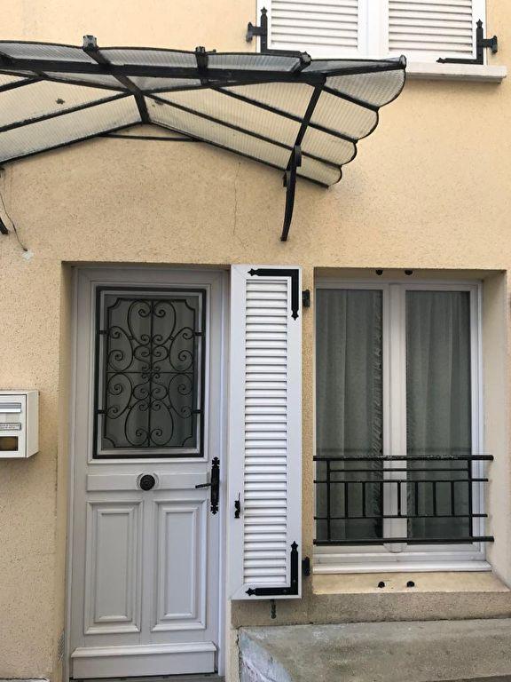 Sale house / villa Maisons laffitte 325000€ - Picture 2