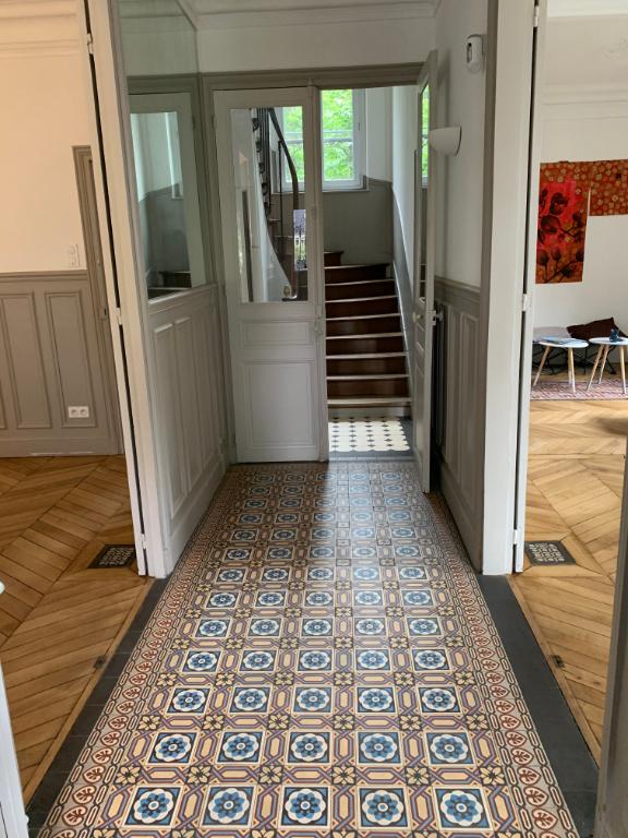 Sale house / villa Maisons laffitte 1280000€ - Picture 2