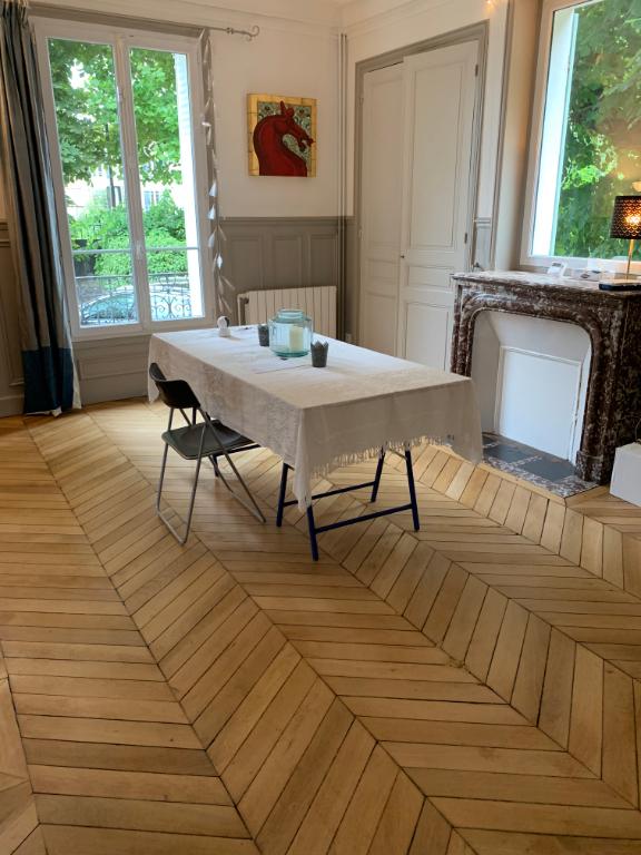 Sale house / villa Maisons laffitte 1280000€ - Picture 3