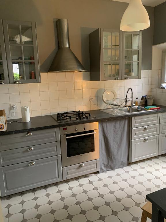 Sale house / villa Maisons laffitte 1280000€ - Picture 5