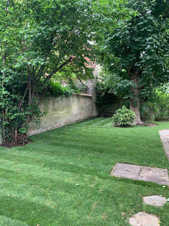 Sale house / villa Maisons laffitte 1280000€ - Picture 8