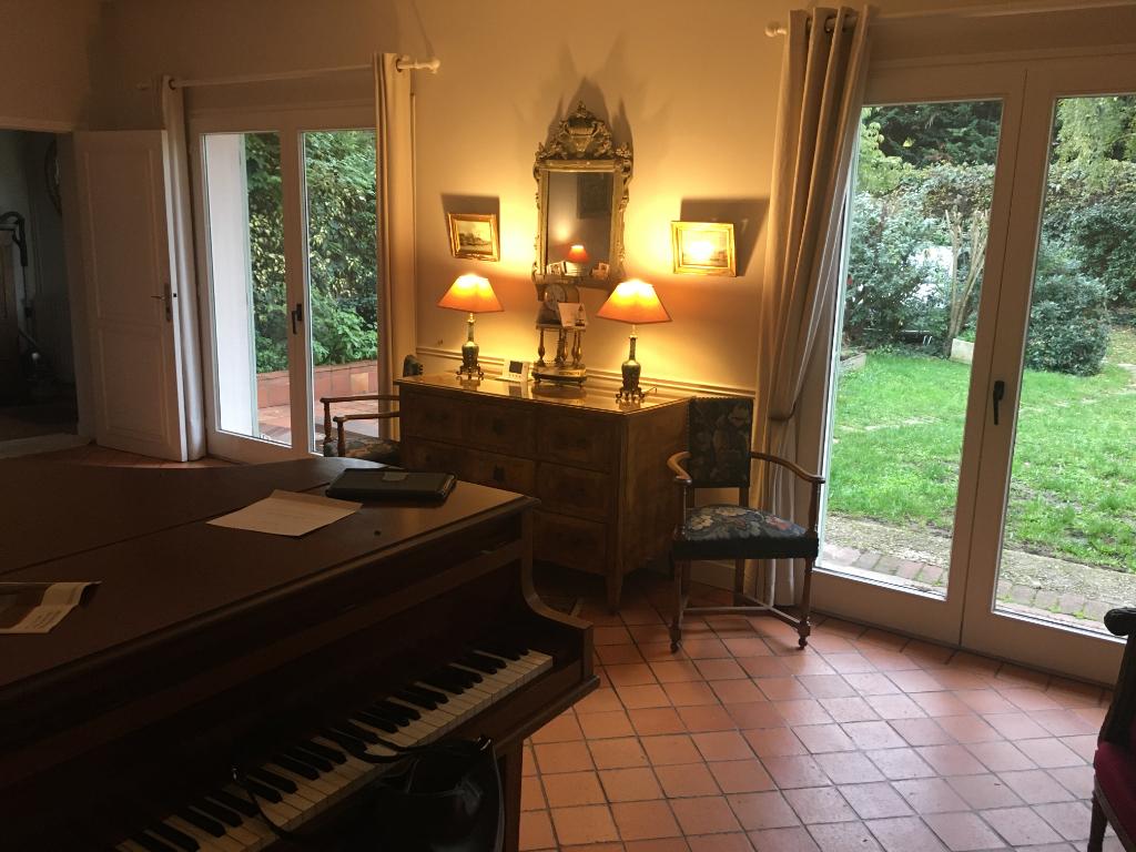 Sale house / villa Maisons laffitte 1295000€ - Picture 2
